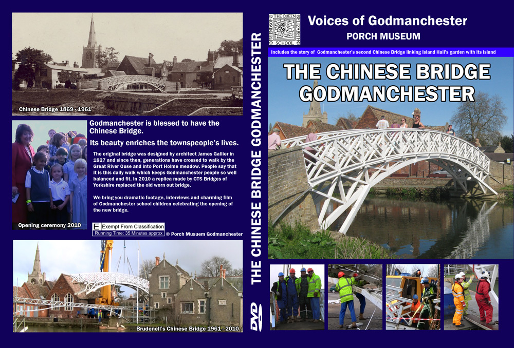 Chinese-Bridge-Godmanchester